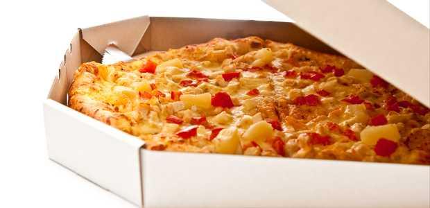 Pizza i pizzaeske