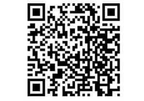 QR-kode for Mattilsynets blåskjellapp
