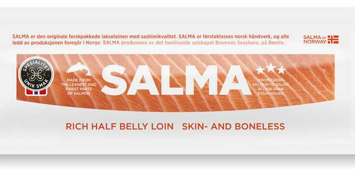 Salma Loin