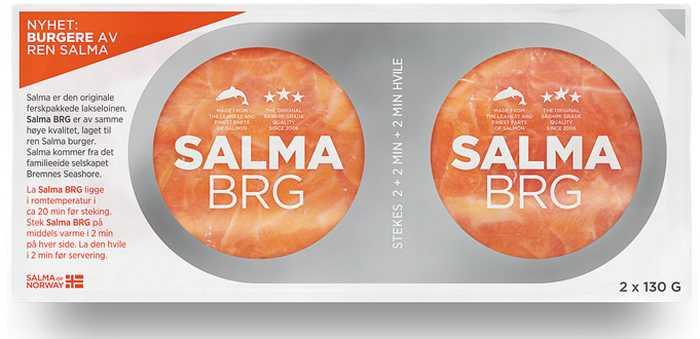 Salma Burger