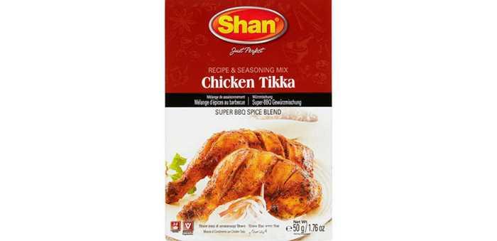 SHAN CHICKEN TIKKA 50 g