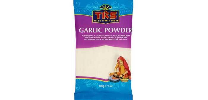 TRS GARLIC POWDER 100 g