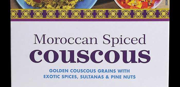 Al fez couscous mmarokkansk krydder 200 g.