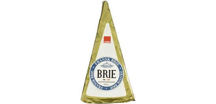 Eldorado fransk brie