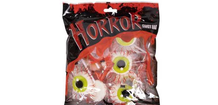 Horror CandyBag